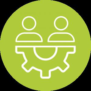 virtual7 - Dienstleistungen Icon